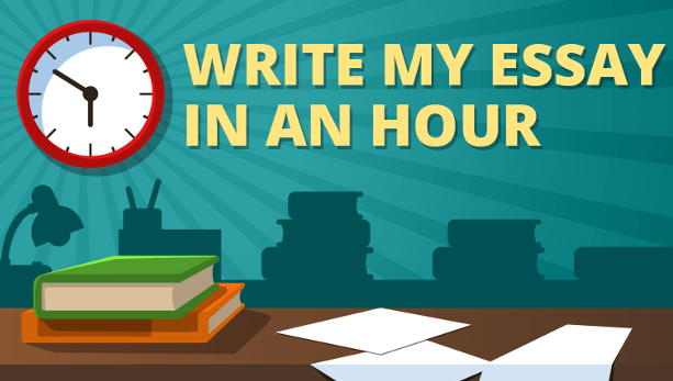 How to Write an Effective Essay Fast | The Classroom
